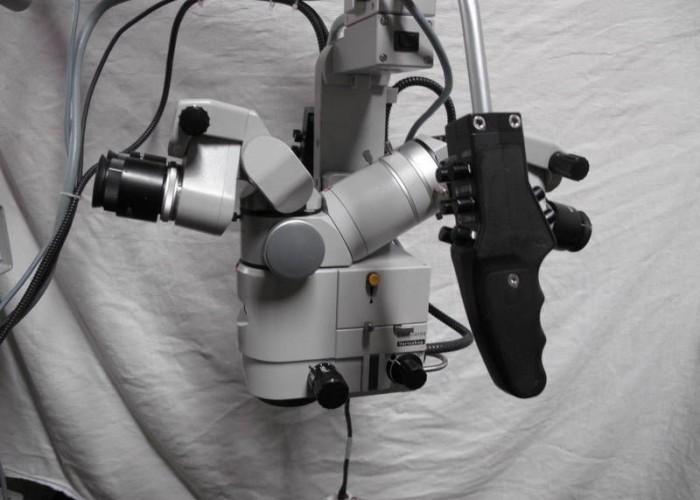 CARL ZEISS OPMI CS Microscope