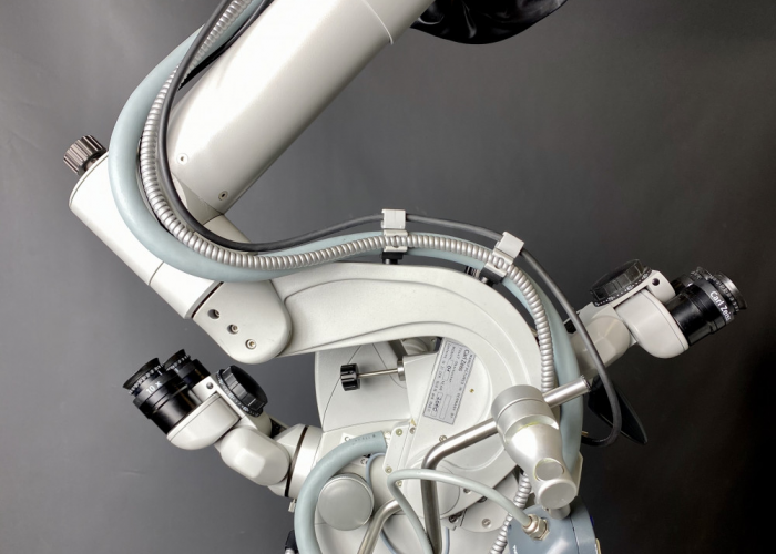 Zeiss NC4 Surgical Microscopes