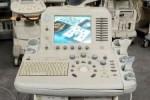 GE Logiq 7 3D Ultrasound System