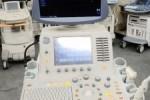 GE Logiq 7 3D-4D Ultrasound System