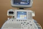 GE LOGIQ 9 Ultrasound system