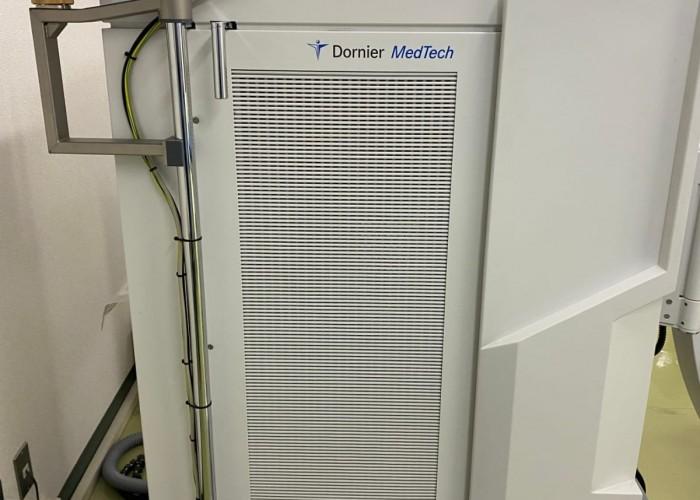 Lithotripter Dornier Compact Delta 1